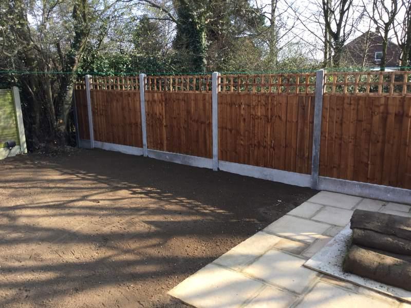 Essex Garden Landscaping
