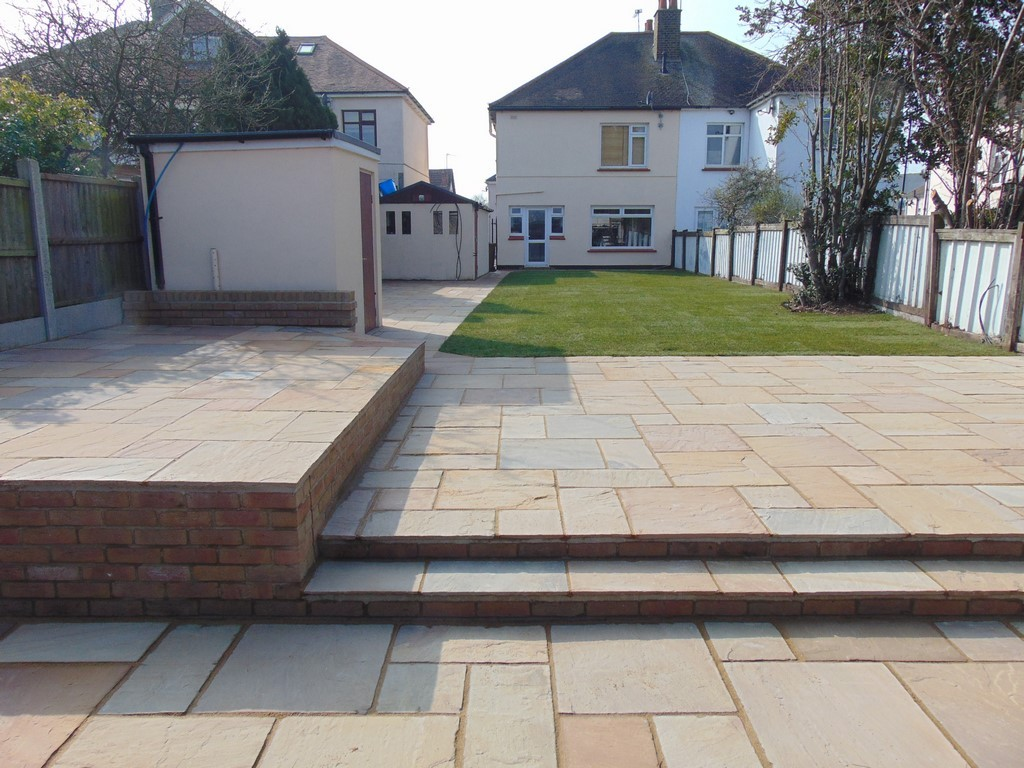 If You Are Thinking Of Ways To Enhance The Look Of Your Home, Then Why Not  Consider Having A New Driveway And Patio Laid. Your New Driveway Will Offer  You ...