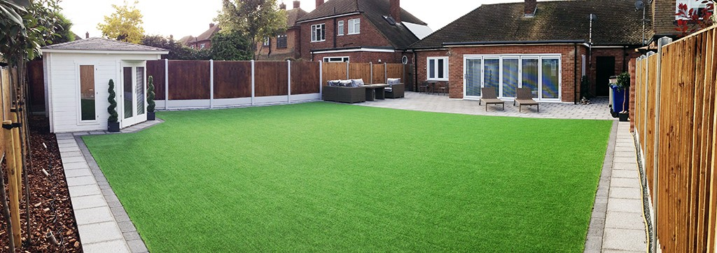 Artificial Grass Essex